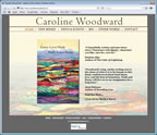 Caroline Woodward - Author, Poet, Writer of Children's Books